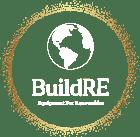 BuildRE logo